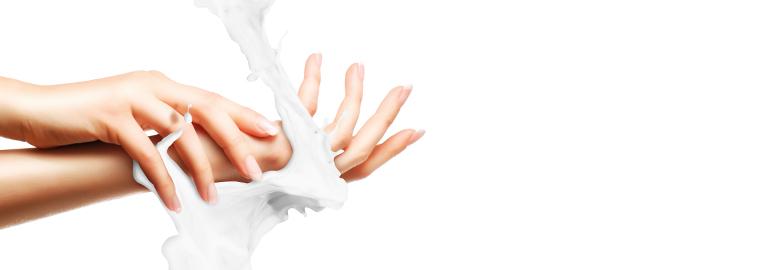Tratamiento manos