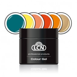Colour Gel, Copa Cabana