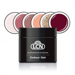 Colour Gel, 5 ml, «the powder room»