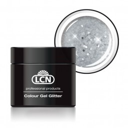 Colour Gels - Glitter, 5 ml