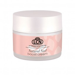 Natural Nail Boost Cream