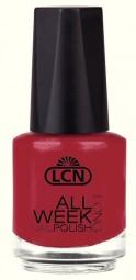 """Nail Polish """"All Week Long"""", 16 ml"""