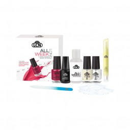 All Week Long Polish System Set Inicial
