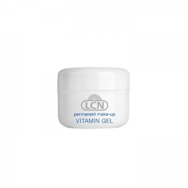 Permanent Make-up Vitamin Gel