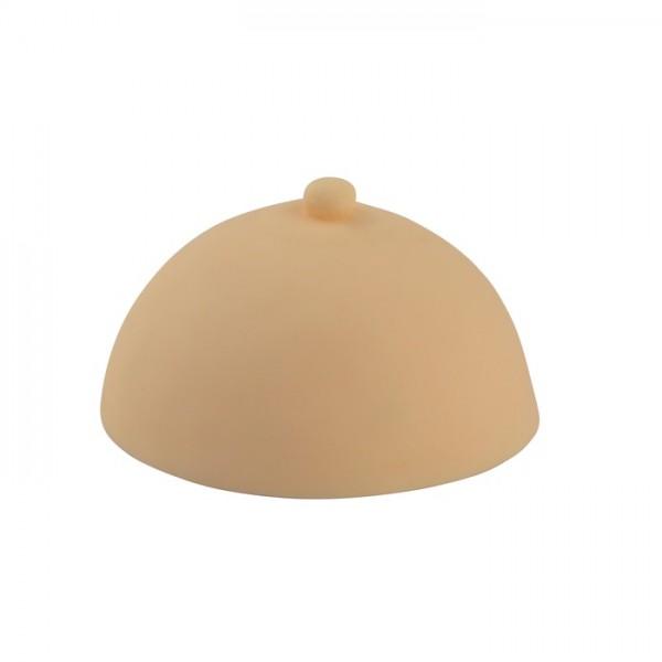 Matriz 3D de práctica para seno de silicona