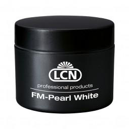 FM-Pearl White