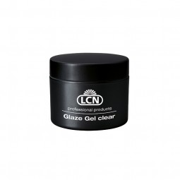 Glaze Gel clear - Gel UV de sellado