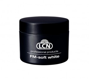 FM-Soft White - Gel UV para manicura francesa