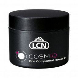 COSMIQ OCR One Component Resin F – Gel UV de modelado
