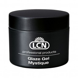 Glaze Gel Mystique – Gel UV de sellado