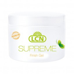 SUPREME Finish Gel - Gel UV de sellado
