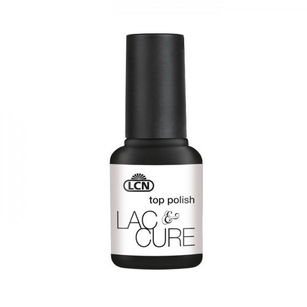 Lac&Cure top polish