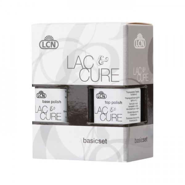 Lac&Cure basic set