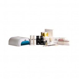 Set Inicial Professional Nails - Básico