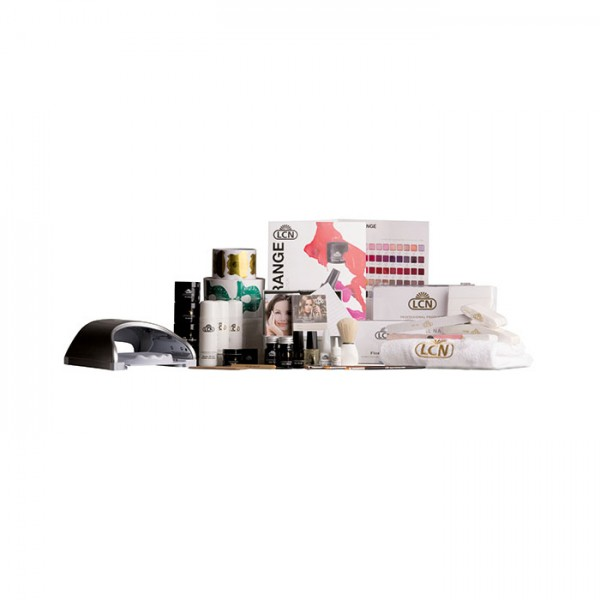 Set Inicial Professional Nails - Exclusivo