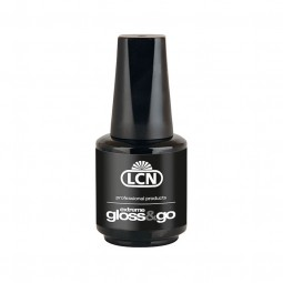Extreme Gloss&Go - Gel UV de sellado