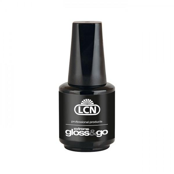 Extreme Gloss&Go - Gel UV de sellado