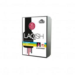 Kit de iniciación LAQISH