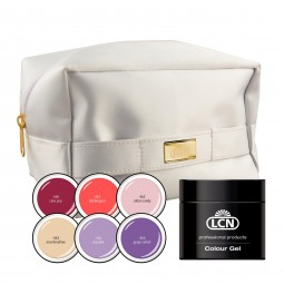 Kit Colour Gel «CANDY SHOP»