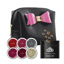 Set Colour Gel «provoking divas»
