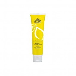 Citrus Foot Cream