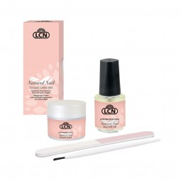 "Set de Tratamiento ""Natural Nail Boost"""