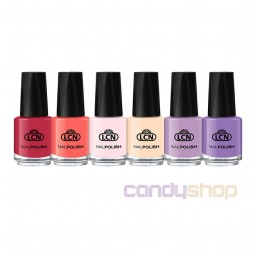 Esmaltes de uñas, 16 ml, Candy Shop