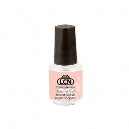 "Natural Nail Boost Polish, ""Even Brighter"""