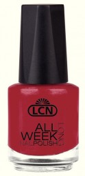 "Nail Polish ""All Week Long"", 16 ml"