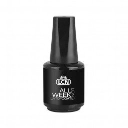 All Week Long UV Top Coat