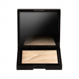 Sheer Complexion Compact Powder