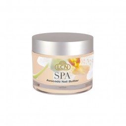 SPA Avocado Nail Butter