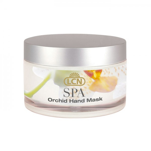 SPA Orchid Hand Mask