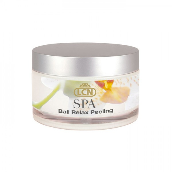 SPA Bali Relax Peeling