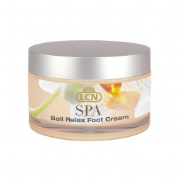 SPA Bali Relax Foot Cream