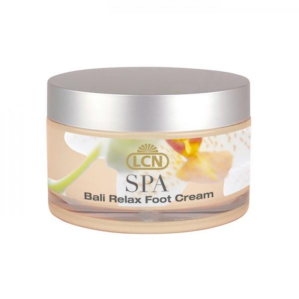 SPA Bali Relax Foot Cream