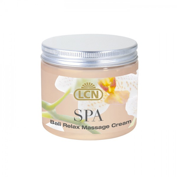 SPA Bali Relax Massage Cream