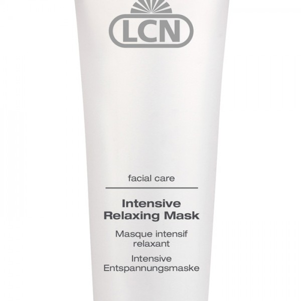 Intensive Relaxing Mask