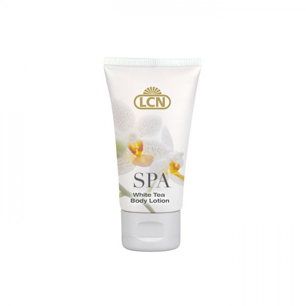 SPA White Tea Body Lotion