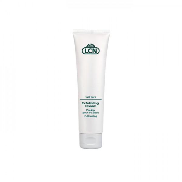 Exfoliating Cream - Para las piernas y los pies