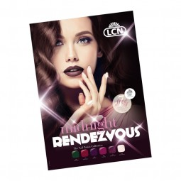 PÓSTER «MIDNIGHT RENDEZVOUS»