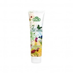 Foot Cream 7 Wild Herbs