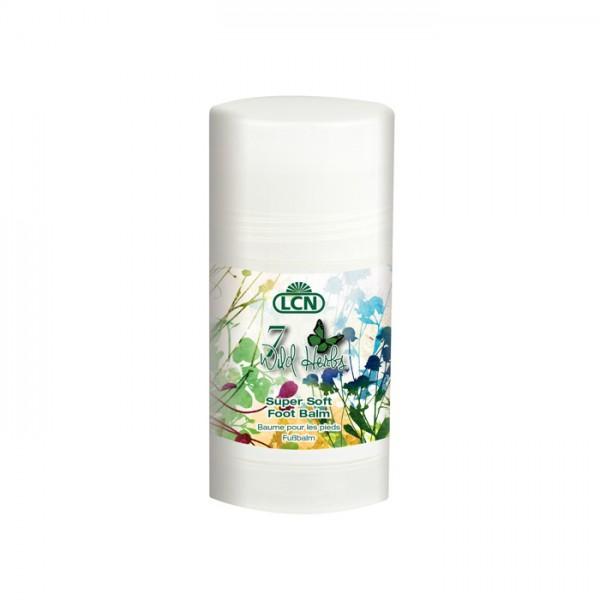 Super Soft Foot Balm 7 Wild Herbs