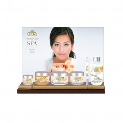 Expositor SPA Natural Care