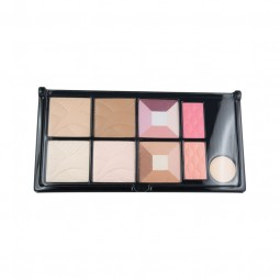 Paleta Make-up Powder