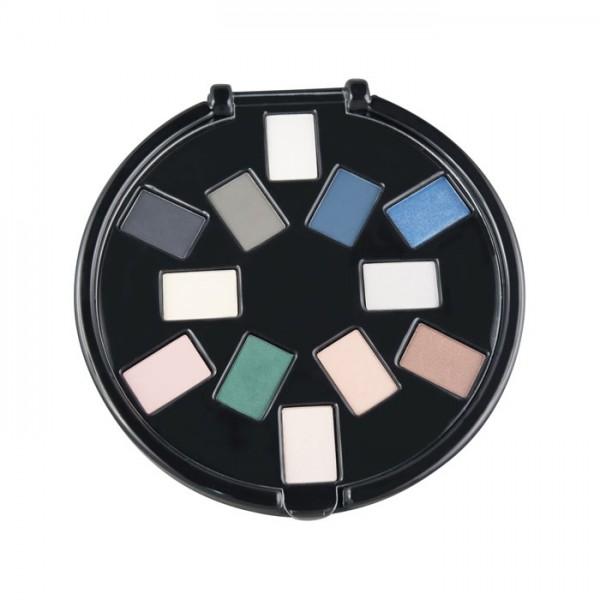 Paleta Make-up Eyeshadow