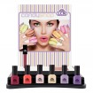 Expositor de maquillaje «CANDY SHOP»