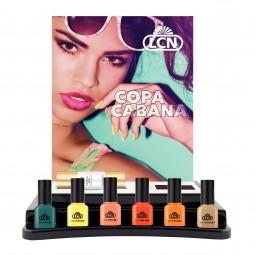 "Expositor de maquillaje ""Copa Cabana"""