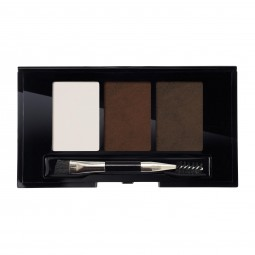 "Stunning eyebrow powder ""brown"", 4,5 g"
