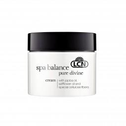 "Spa Balance ""Pure Divine"" Cream"